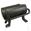 Muffler, E-Z-Go RXV Gas 08-Mar 14, TXT Gas 10-Mar 14 with Kawasaki Motor