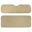 Cushion Set, Tan, Universal Board, Club Car DS 600 Series